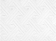 Плитка потол.лам/бел Солид С-2007/40  (уп.160шт)