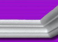 Угол внутренний 280 (уп. 4 шт.)