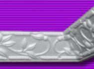 Угол внутренний 294 (уп. 4 шт.)