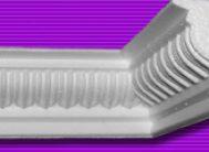 Угол внутренний 551 (уп. 4 шт.)