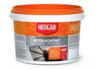 Грунтовка адгезионная БЕТОН-КОНТАКТ 12 кг (уп.1 шт.) NEOLAB