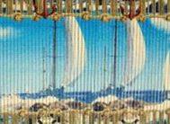 Коврик напольный из вспененного ПВХ-фотопечать FV25 1.30х15м