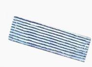 Губка Залел RF-S03 микрофибра бел-син