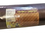 Комплект для утепления дверей на ватине (коричневый)арт.В160