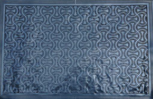 Коврик PIN MAT 40*60 (плетенка)