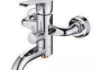 Смеситель для ванны ORTA LIPPE 40621