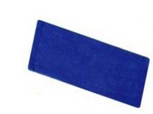Губка Залел RF-S05 микрофибра синяя