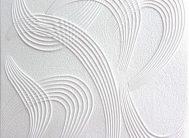Плитка потол.лам/бел Солид С-2040/38 (уп.152 шт)