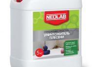 УНИЧТОЖИТЕЛЬ ПЛЕСЕНИ очищающее средство 5 кг (уп.4 шт.) NEOLAB