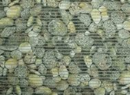 7120 Напольная дорожка  (камни), шир 65см*15м
