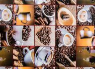 Клеенка Декорама 1,4*20м 100А() кофе