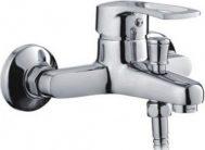 F-30701-B Смеситель  д/ванны хром Фрап