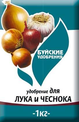 КМУ для лука и чеснока 1кг (30 шт.)