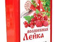 ЖКУ 500мл Волшебная лейка для ягодных и плодовых культур (12 шт.)