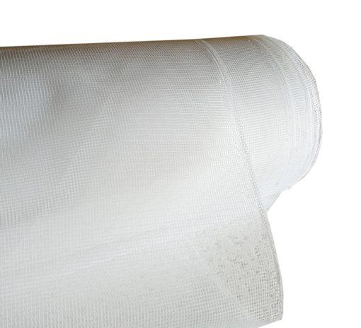 Сетка  антимоскитная шир.150см (рулон 50м) бел.