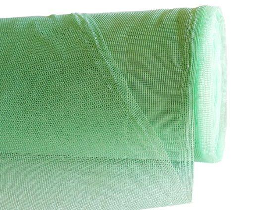 Сетка от насекомых шир.75см (50м) зел.