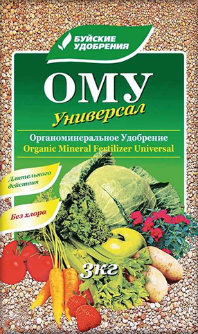 "ОМУ ""Универсальное"" 3кг. (10 шт.)"