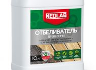 ОТБЕЛИВАТЕЛЬ ДРЕВЕСИНЫ 10 кг (уп. шт.) NEOLAB